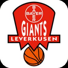 Icon Bayer Giants