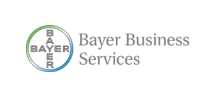 Bayer Business Services logo